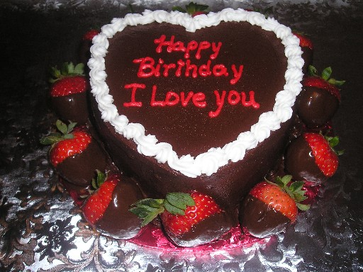 Birthday Cake I Love You Images & Pictures - Becuo