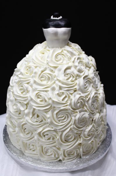 Wedding Showers Sprinkles Custom Made Cakes Cupcakes Cookies And